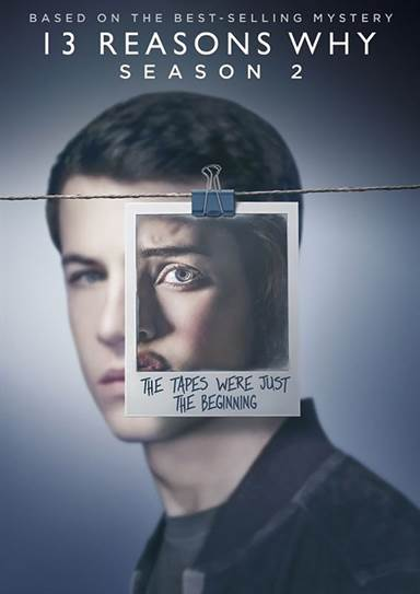 13 Reasons Why: Season Two DVD Review