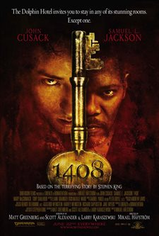 1408 Theatrical Review