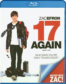 17 Again Blu-ray Review