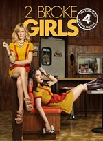 2 Broke Girls DVD Review