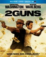 2 Guns Blu-ray Review