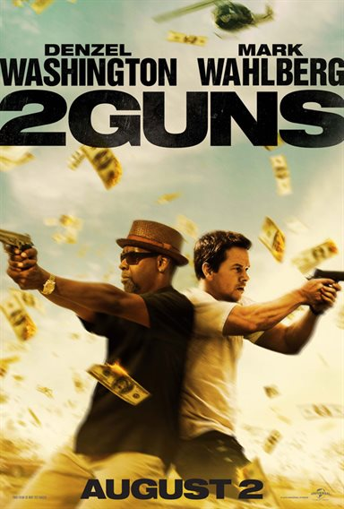 2 Guns Theatrical Review