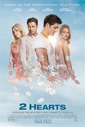 2 Hearts Theatrical Review