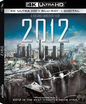 2012 4K Ultra HD Review