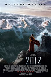 2012 Theatrical Review