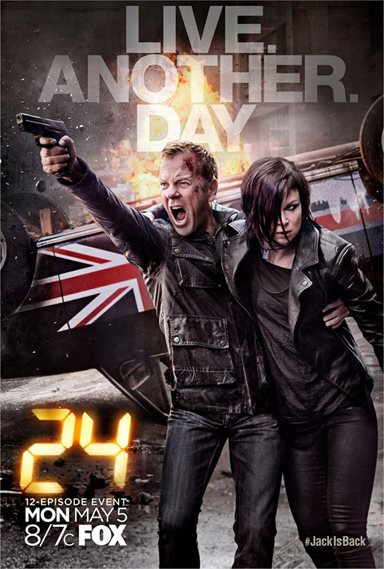 24: Live Another Day © 20th Century Fox. All Rights Reserved.