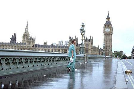 28 Days Later © Dimension FIlms. All Rights Reserved.
