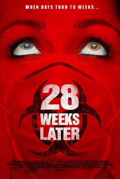 28 Weeks Later © Fox Atomic. All Rights Reserved.