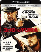 3:10 to Yuma 4K Ultra HD Review