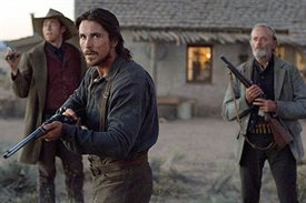 3:10 to Yuma © Lionsgate. All Rights Reserved.