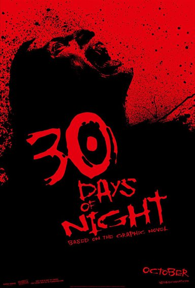 30 Days of Night © Fox Atomic. All Rights Reserved.