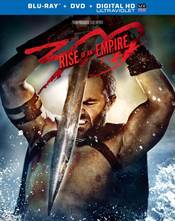 300: Rise Of An Empire Blu-ray Review