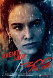 300: Rise Of An Empire Theatrical Review
