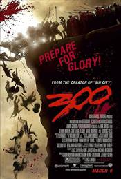 300 Theatrical Review