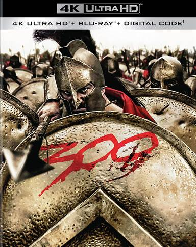 300: The Complete Experience Blu-ray Review