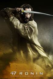 47 Ronin Streaming Review