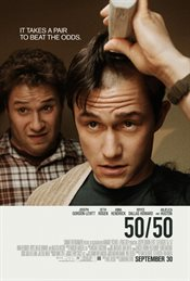 50/50 Theatrical Review
