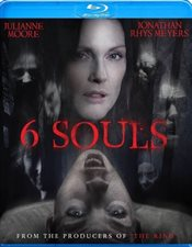 6 Souls Blu-ray Review