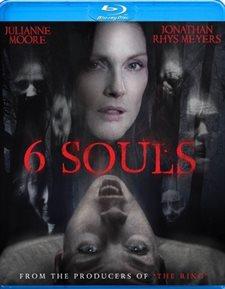 6 Souls Blu-ray Review