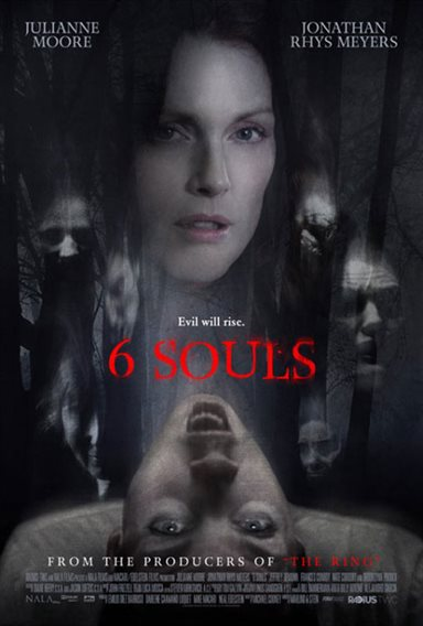 6 Souls © Anchor Bay Entertainment. All Rights Reserved.