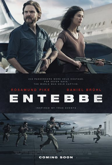 7 Days in Entebbe © Focus Features. All Rights Reserved.
