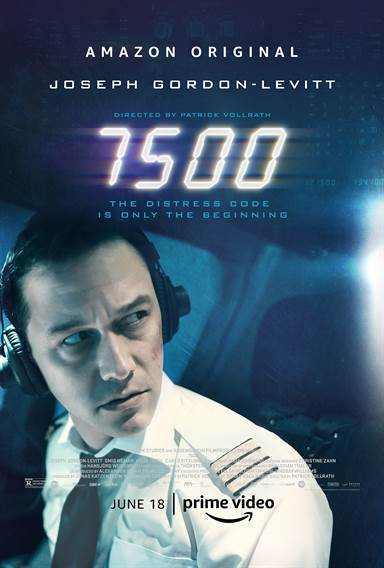 7500 Theatrical Review