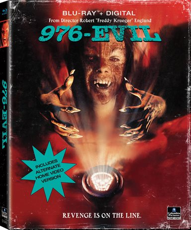 976-Evil Blu-ray Review