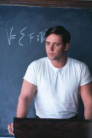 A Beautiful Mind © Universal Pictures. All Rights Reserved.