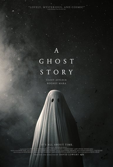 A Ghost Story © A24. All Rights Reserved.
