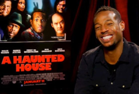 Marlon Wayans Interview