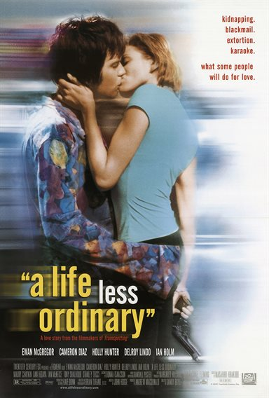 A Life Less Ordinary © Fox Searchlight Pictures. All Rights Reserved.