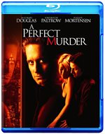 A Perfect Murder Blu-ray Review