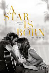 A Star Is Born Theatrical Review