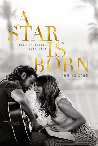A Star Is Born © Warner Bros.. All Rights Reserved.
