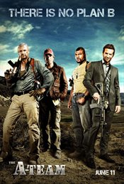 The A-Team Theatrical Review