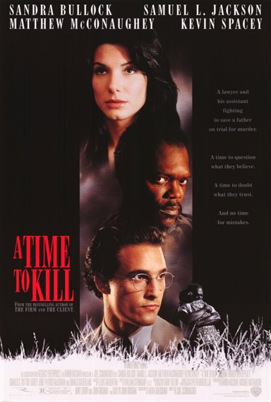 A Time To Kill © Warner Bros.. All Rights Reserved.