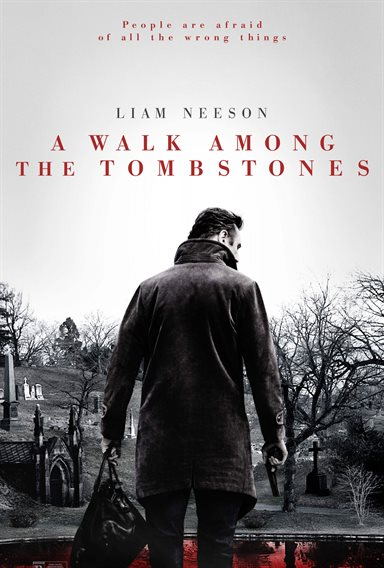 A Walk Among the Tombstones Theatrical Review
