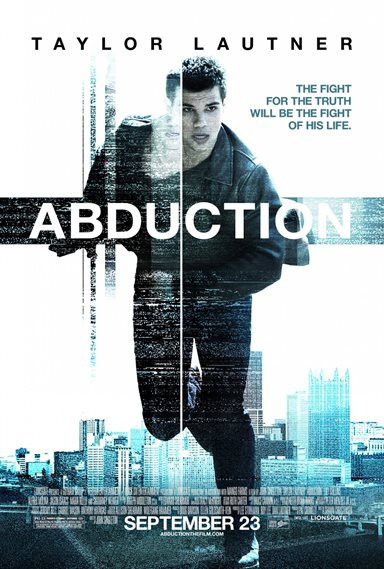 Abduction © Lionsgate. All Rights Reserved.