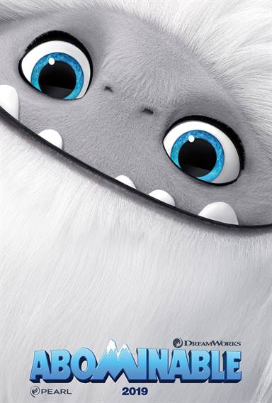 Abominable © DreamWorks Animation. All Rights Reserved.