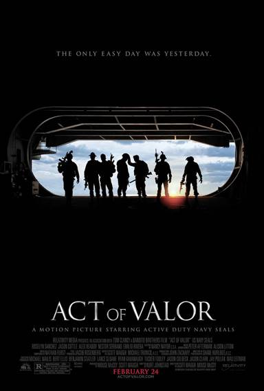 Act of Valor © Relativity Media. All Rights Reserved.