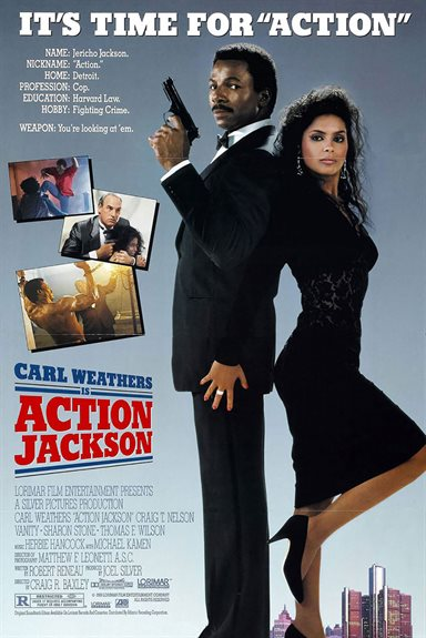 Action Jackson © Warner Bros.. All Rights Reserved.