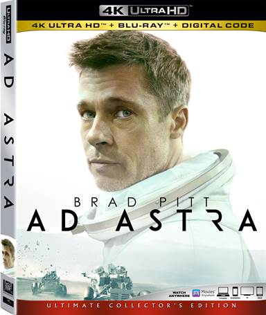 Ad Astra 4K Ultra HD Review