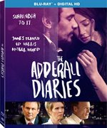 The Adderall Diaries Blu-ray Review