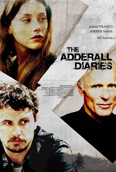 The Adderall Diaries © A24. All Rights Reserved.