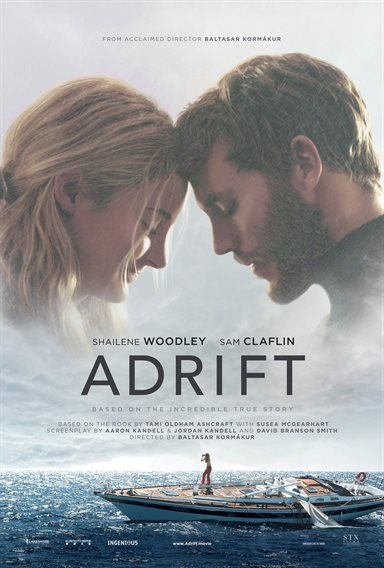 Adrift Theatrical Review