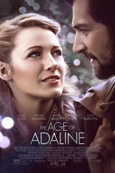 The Age of Adaline Theatrical Review