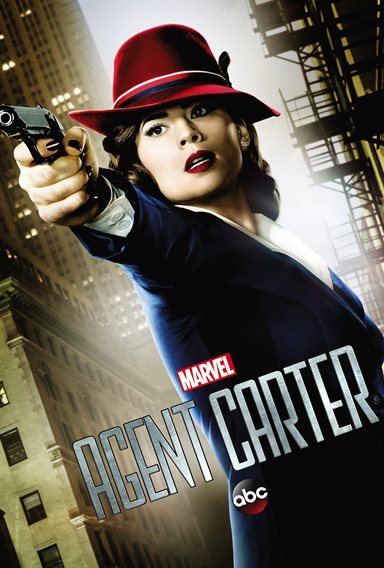 Agent Carter © ABC Studios. All Rights Reserved.
