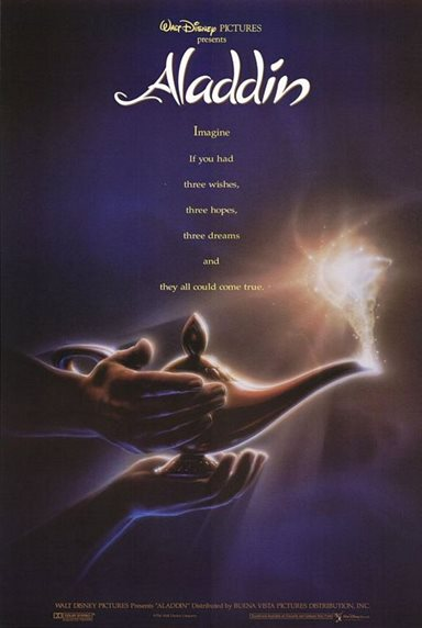 Aladdin © 20th Century Fox. All Rights Reserved.