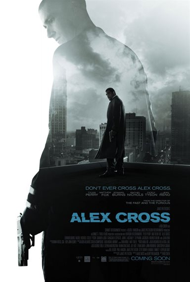 Alex Cross © Summit Entertainment. All Rights Reserved.