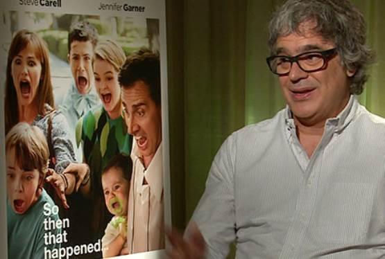 Exclusive Interview with Director Miguel Arteta